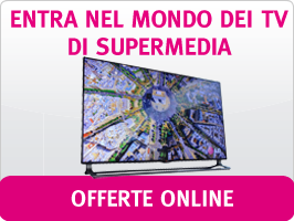offerte tv supermedia.it
