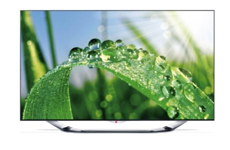 Tv 3D LG 2013