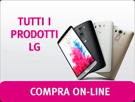 Acquista online LG