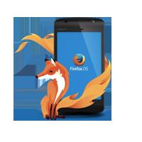 Firefox Phone MWC2014