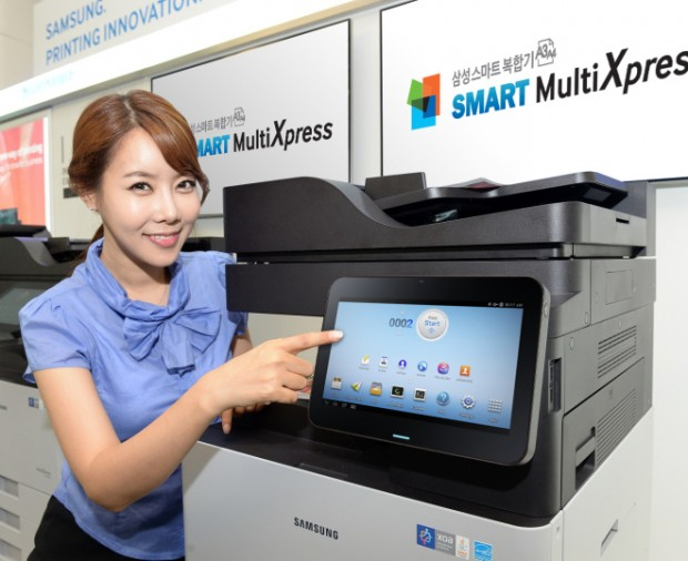 Samsung Smart Multi Express