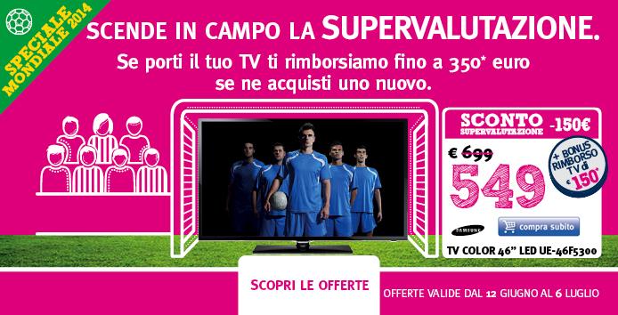 supervalutazione - Le News Supermedia - Supermedia.it