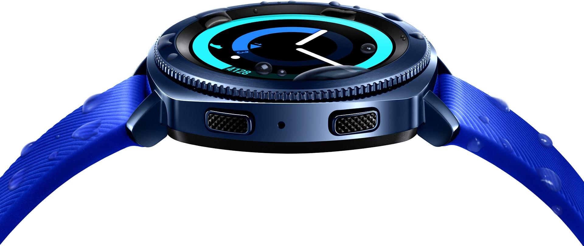 Smartwatch Gear Sport