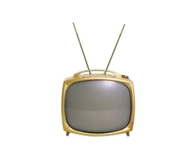 TV anni 70