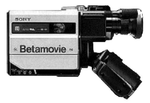 betamovie
