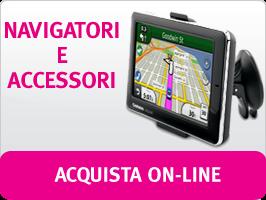 Compra navigatori online