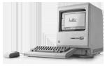 Mac Os 1984