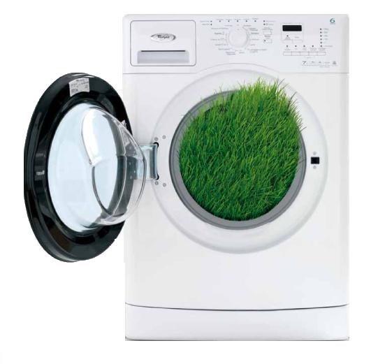 eco lavatrice