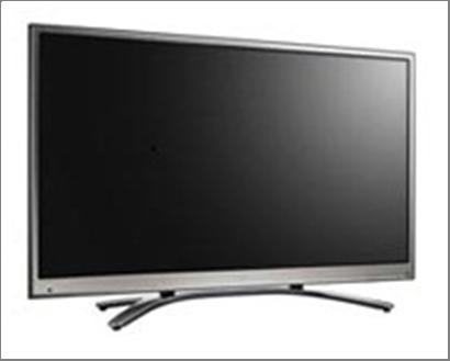 Pentouch LG TV
