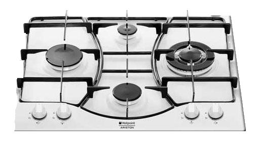 speciale cucina la scelta del piano cottura - Le Tecnoguide ...